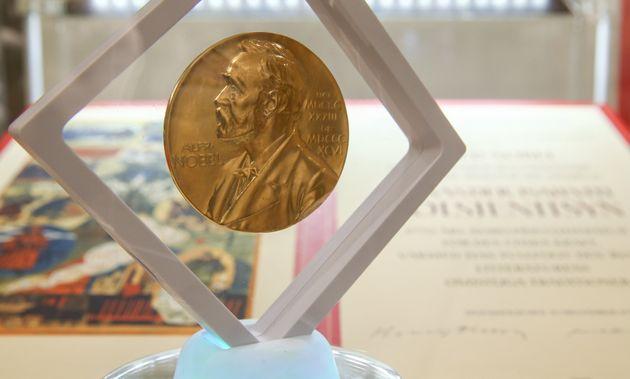 إليك قائمة المُتَوَّجين إفريقياً بجوائز نوبل..