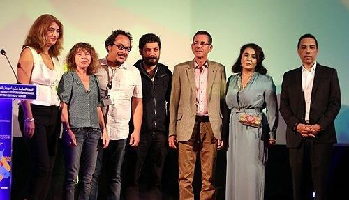 رفع الستار عن مهرجان الفيلم القصير المتوسطي