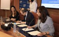 التوقيع على مذكرة تفاهم لمواكبة القطاع الخاص المغربي