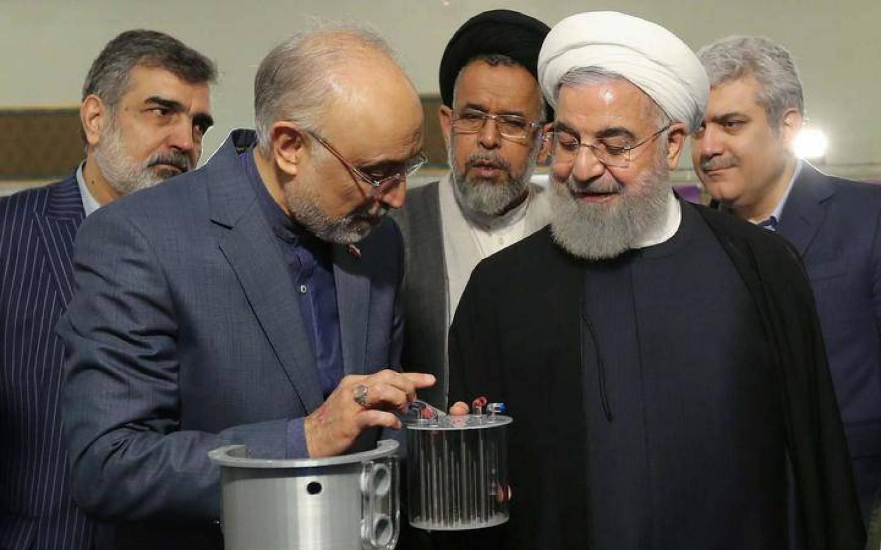 اتهام طهران بممارسة