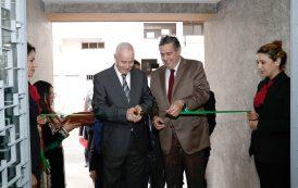 افتتاح المقر الجديد للكنفدرالية المغربية للفلاحة والتنمية القروية