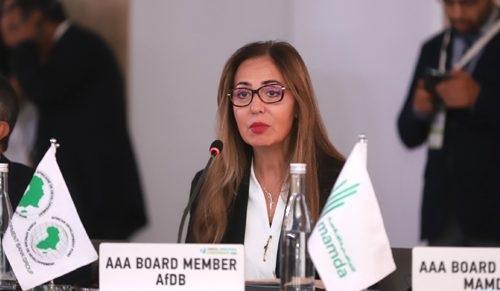 البنك الافريقي للتنمية ينوه بجهود المغرب