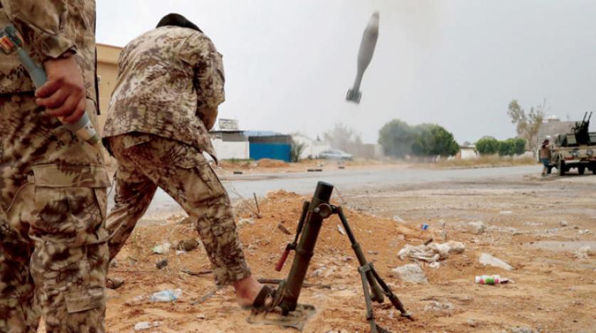 الأمم المتحدة تكشف الدول المتورطة في المُستنقع الليبي