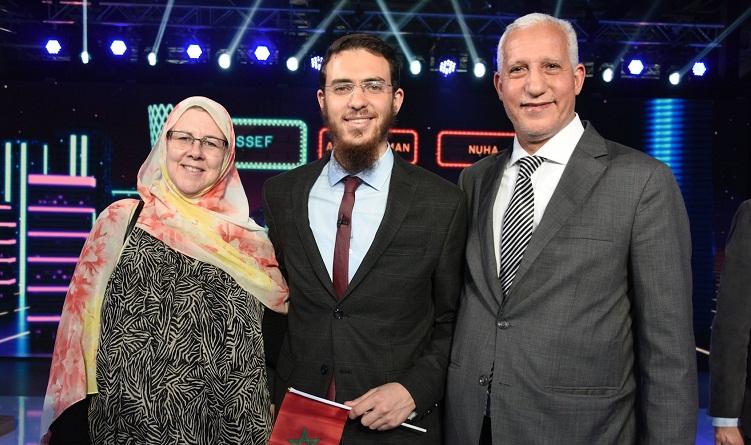المغربي الدكتور يوسف العزوزي يفوز بلقب أفضل مخترع عربي
