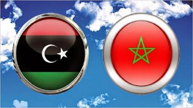 الرباط تحتضن يومي 11 و12 نونبر الجاري أشغال المنتدى الليبي الدولي