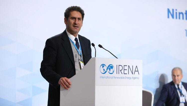 الوكالة الدولية للطاقة المتجددة تُعول على المغرب