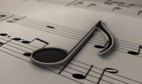 تعليم الموسيقى