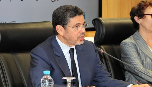 رئيس النيابة العامة يقوم بزيارة عمل لبلجيكا