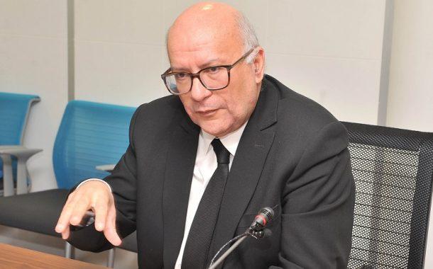 اجتماع اللجنة الوطنية لمراقبة حماية المعطيات ذات الطابع الشخصي وفايسبوك