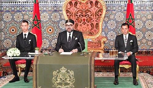 برلماني بولوني يدعو إلى اهتمام الساسة الأوروبيين بالخطب الملكية