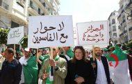 خبير سياسي: القمع يشكل جزءا من التركيبة الجينية للنظام القائم في الجزائر