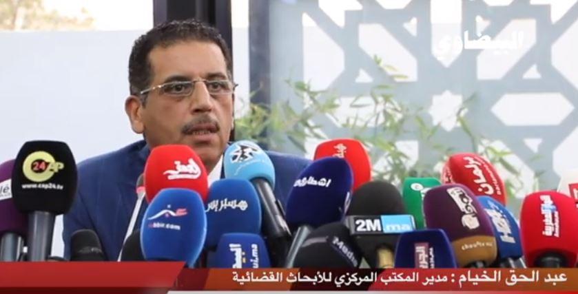 رَدُّ المغرب على +داعش+: (ومَنْ أحيَاها فَكأنَّما أحيَا النَّاسَ جَمِيعا)