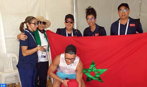 المغرب في الصف 18 من أصل 120 دولة مشاركة