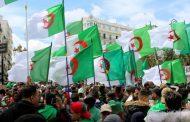 جمعة الجزائر الـ 42: