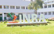 استعراض إنجازات المعهد الوطني للبحث الزراعي