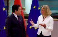 آشْ هادْشِي لِي طَارِي بين المغرب والاتحاد الأوروبي