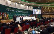 منطقة التبادل الحر القارية الإفريقية رافعة للنمو المستدام