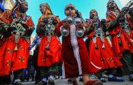 إعلان فن كناوة تراثا ثقافيا غير مادي للانسانية من قبل اليونيسكو