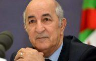 تبون يتصدر النتائج الأولية للانتخابات الرئاسية بالجزائر