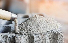 تطوير اسمنت لاستخدامه في تشييد أبنية يمكنها ترميم نفسها بشكل تلقائي