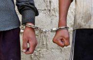 توقيف سارقَين، أحدهما قضى 20 سنة سجنا نافذا من أجل القتل العمد