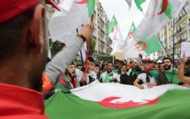جمعة الجزائر الـ 48: