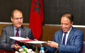 شراكة بين المديرية العامة للجماعات الترابية ومعهد باستور بالمغرب