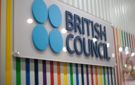 افتتاح فعاليات الدورة السادسة لمعرض الدراسات العليا بالمملكة المتحدة