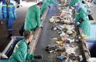 الحصول على معادن ثمينة من النفايات..