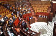 المصادقة على مقتضيات انتخاب أعضاء مجالس الجماعات الترابية والأحزاب السياسية