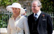 طلاق جديد في الأسرة الملكية