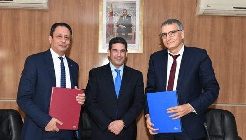 اتفاقية شراكة لتجهيز 24 مركزا للأقسام التحضيرية للمدارس العليا