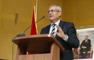 وزارة العدل منكبة على إعداد تصور متكامل لمنظومة التكوين في مجال العدالة
