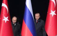 بوادرُ الطلاق بين روسيا وتركيا