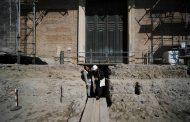 اكتشاف قبر رومولوس الملك، مؤسس روما