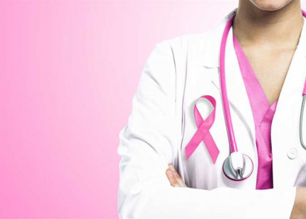 إطلاق حملة لمحاربة سرطان الثدي وعنق الرحم