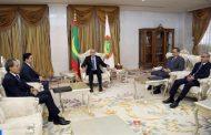 مباحثات مغربية موريتانية حول سبل تعزيز علاقات التعاون بين البلدين