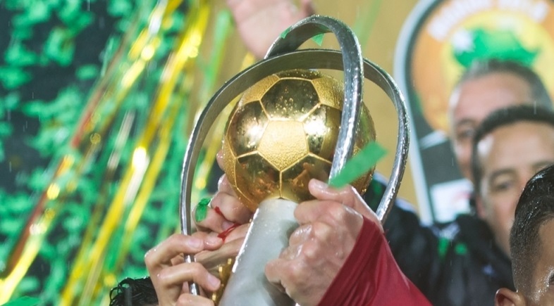تأجيل بطولة كأس إفريقيا للاعبين المحليين
