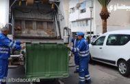 رسائلُ الأبطال عُمال النظافة إلى جميع  المغاربة