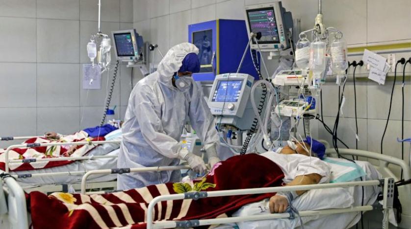 إيطاليا.. 683 حالة وفاة بكورونا في يوم واحد