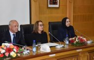 منتخبو مجلس جهة طنجة تطوان الحسيمة يتبرعون بتعويضات شهر مارس