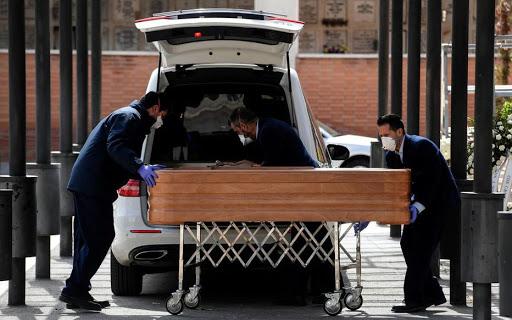 كورونا.. إسبانيا مُرغمة على استيراد معدات وتجهيزات طبية من الصين