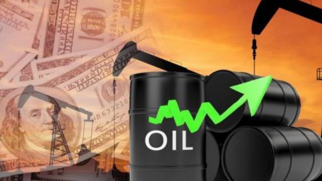 ارتفاع أسعار النفط..