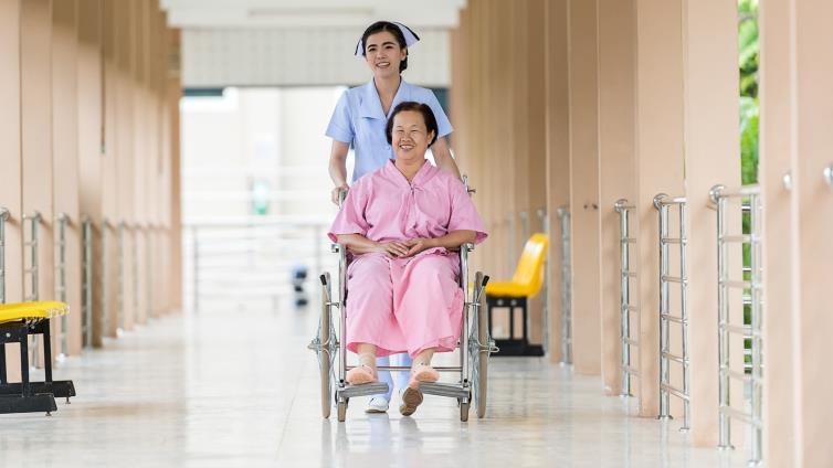 مجال التمريض.. العالم يحتاج الى ستة ملايين شخص إضافي
