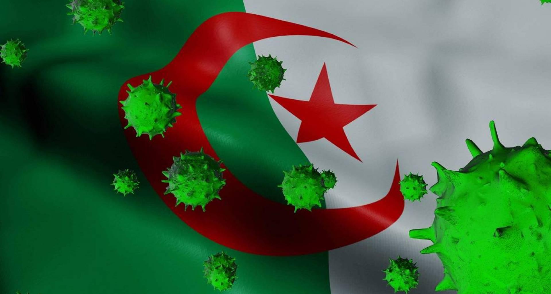 الجزائر.. تسجيل 8 حالات وفاة جديدة ليرتفع إجمالي الوفيات إلى 661