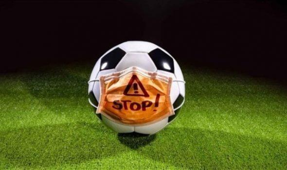 كورونا وكرة القدم