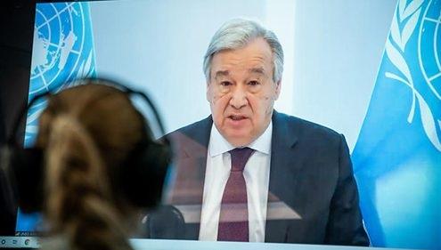 الأمم المتحدة تشن الحرب على التضليل