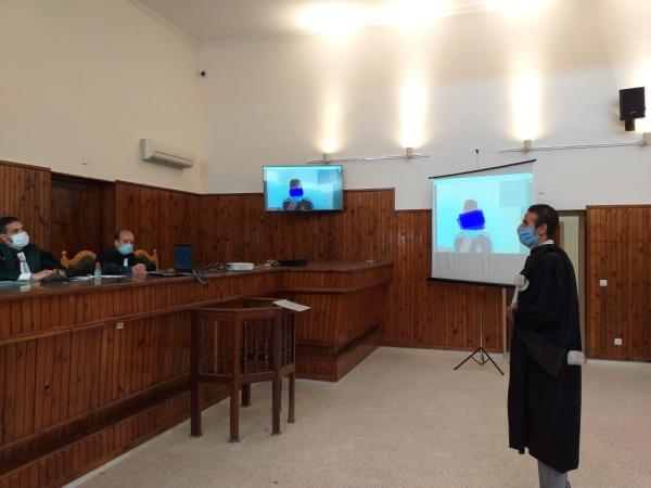 9939 معتقلا استفادوا من عملية المحاكمات عن بعد