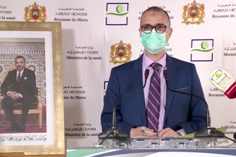 تماثل 182 حالة للشفاء خلال ال24 ساعة الأخيرة بالمغرب