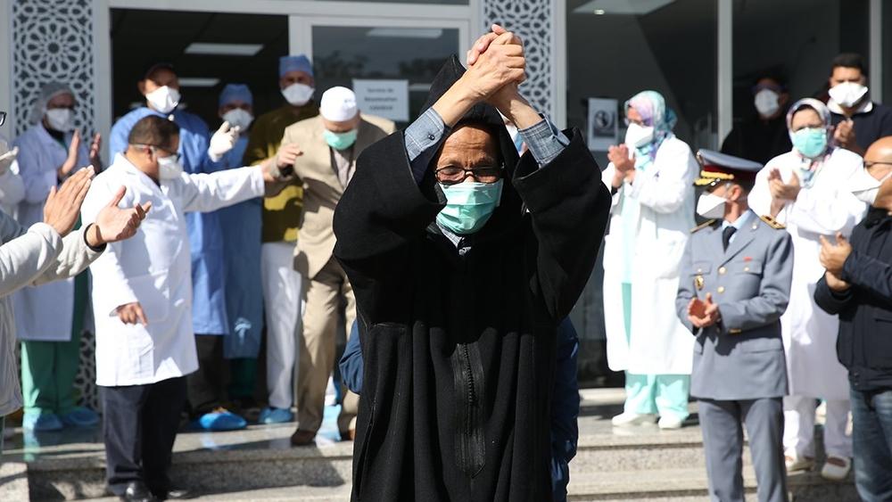 تسجيل 67 حالة شفاء جديدة بالمغرب